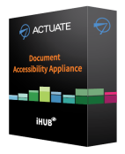 Document Accessibility Appliance
